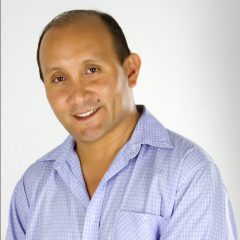 Félix Pilco del Salto