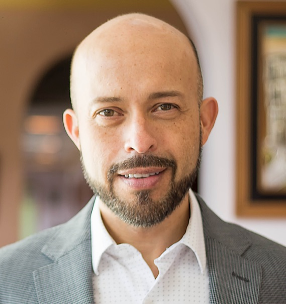 avatar for Ricardo Orellana