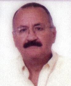 Miguel Palacios F