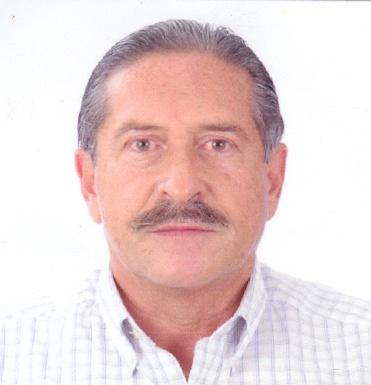 avatar for Luis Hidalgo Vernaza