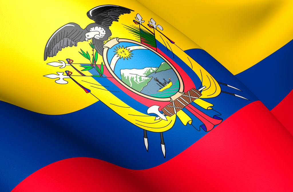 Resultado de imagen para ECUADOR